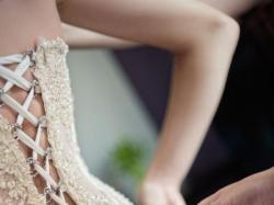 Najpiękniejsza sukienka na najwspanialszy dzień BUŁGARIA + bolerko