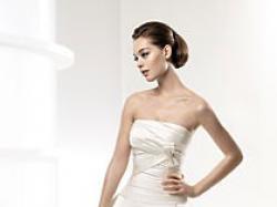 Najpiękniejsza suknia na świecie!! La Sposa, Lisboa
