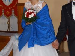 Najpiękniejsza suknia ślubna