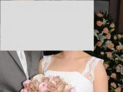 Najpiękniejsza suknia ślubna na świecie od znanej projektantki
