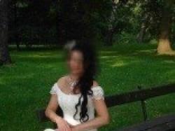 Najpiękniejsza suknia ślubna w 2007 roku !!!!