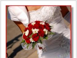 Najpiękniejsze bukiety , dekoracje  ślubne cały Śląsk