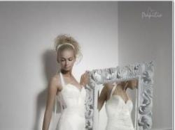 Najwspanialsza suknia PAPILLIO