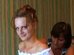 Naprawdę ładna sukienka :)
