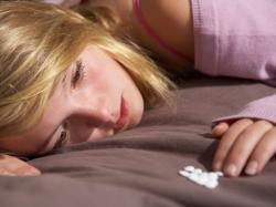 Narkotyki z apteki