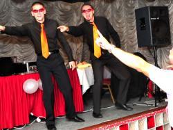 NEUTRINO Band – zespół muzyczny i DJ-e