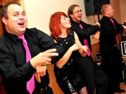 NEUTRINOband - Zespół muzyczny i DJ-e na udane wesele