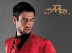 NEW MEN Style moda męska, ślubna, garnitury, smokingi, surduty, fraki