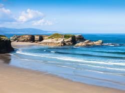 Nie musisz wydawać milionów, żeby poczuć się jak w raju! 7 najlepszych plaż w Europie