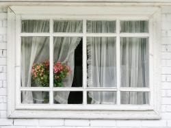 Nie wiesz, co zawiesić w kuchennym oknie? Skorzystaj z naszych propozycji!