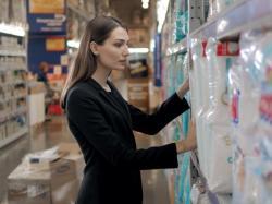 Nie zawierają chloru, rakotwórczych dodatków i składników zapachowych… W Rossmannie można już kupić organiczne tampony i podpaski!