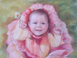 niebanalny prezent - portret