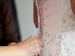 Niepowtarzalna, jednoczęściowa suknia + gratis