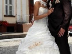 Niepowtarzalna ślubna
