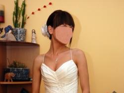 niepowtarzalna suknia dla wyjątkowej Panny Mlodej:)