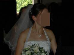 NIEPOWTARZALNA! Suknia SINCERITY BRIDAL 3189