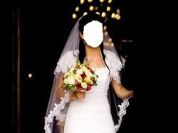 niepowtarzalna suknia ślubna...