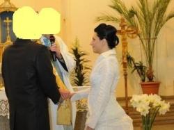Niepowtarzalna suknia ślubna CYMBELINE ACANTHE!!!