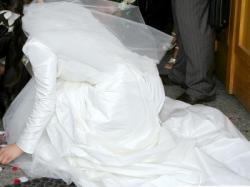 Niepowtarzalna suknia ślubna firmy Agnes model 1711