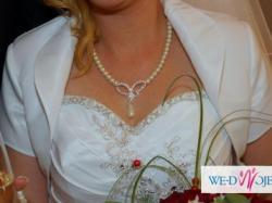 Niepowtarzalna Suknia Ślubna - Księżniczka
