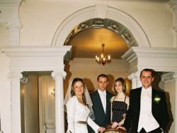niepowtarzalna suknia ślubna kupiona w Irandii
