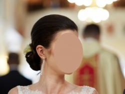 Niepowtarzalna suknia ślubna Melba (Nabla Kraków)