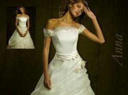 Niepowtarzalna suknia slubna Papilio!