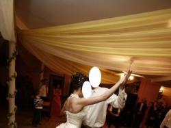 Niepowtarzalna suknia ślubna w stylu retro