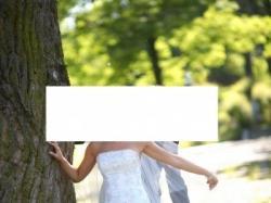 Niepowtarzalna suknia z trenem z kolekcjii Herm's 2008 (Liporio)