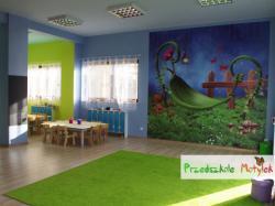 Niepubliczne Przedszkole Motylek s.c.