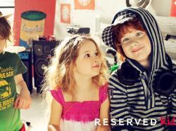 Niesamowite podróże z Reseved Kids