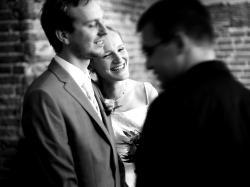 Niesamowite zdjęcia ślubne :: Paweł Kozioł