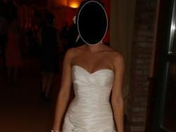 Niezwykła suknia ślubna Maggie Sottero - model Melissa Brooch