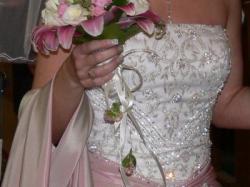 Niezwykła suknia ślubna z kolekcji Aspera