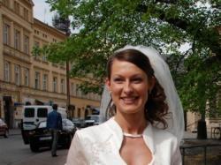 Niezwykle piękna suknia La Sposa Sidnay model 2007