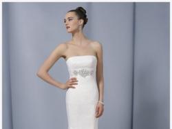 NOWA Hiszpańska piękna suknia ślubna HIGAR NOVIAS 5345