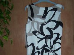 Nowa letnia sukienka