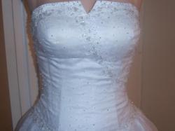 Nowa Piekna suknia Slubna!!!
