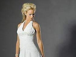 NOWA piękna suknia ślubna aspera 4329