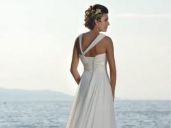 NOWA! Śliczna suknie ślubna - 358,5 zł+koszty przesyłki