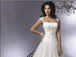 NOWA! Śliczna suknie ślubna - 632,3+koszty przesyłki