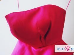 Nowa sukienka wesele / druhna  FIRMA YOSHE (kupiona za 400)