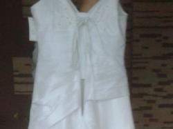 NOWA suknia Agnes roz. 38