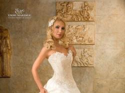 NOWA!suknia EMMI MARIAGE- ROMANCE!warto!