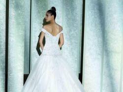 Nowa Suknia Perle