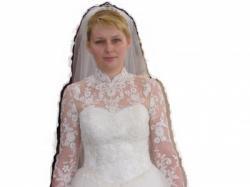 Nowa suknia Princess Ksiezniczka z LeMirage + 6 dodatkow !