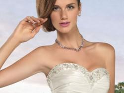 Nowa suknia Ronald Joyce Leatitia r. 50/52