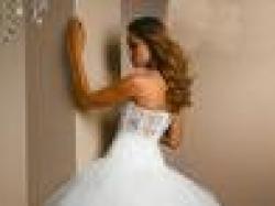 Nowa suknia ślubna 36/38 z kolekcji 2010 TANIO