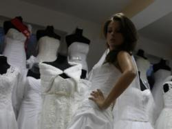 NOWA Suknia ślubna 38/40 biała wyjątkowa w super cenie!