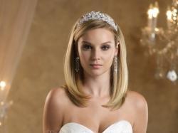 NOWA suknia ślubna księżniczka Mon Cheri KI1317 r. 38/40 + gratisy